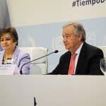 COP25: Week 2 steams ahead