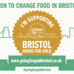 Bristol's bid to become a Gold Sustainable Food City