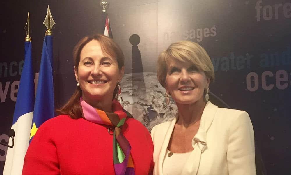 COP22 Day 8 Paris Agreement Ratification Continues