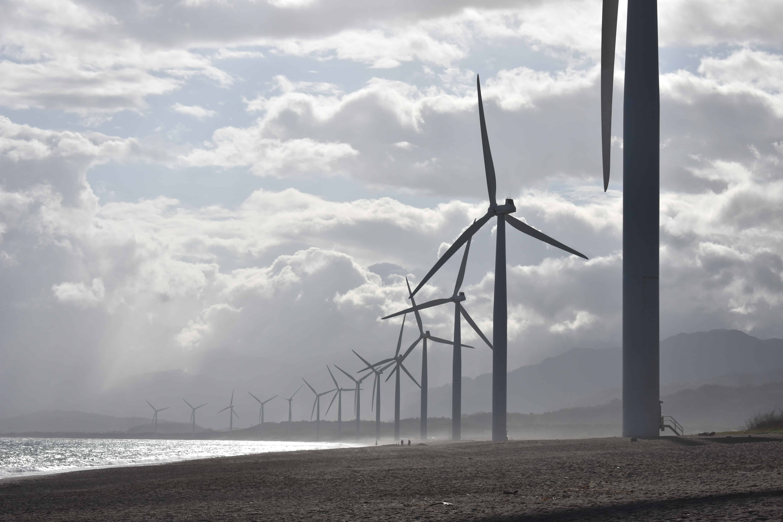 Watt a year - renewables