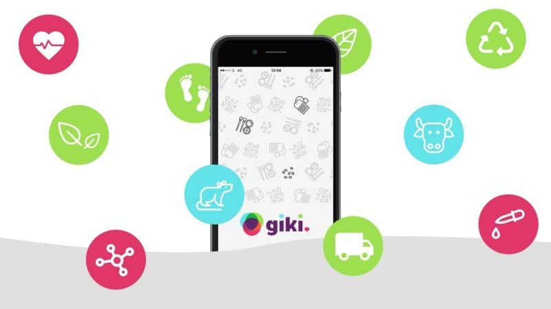 Giki Badges