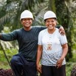 driving uptake sustainable palm oil