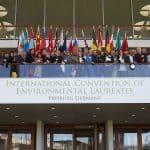 Environmental Laureates