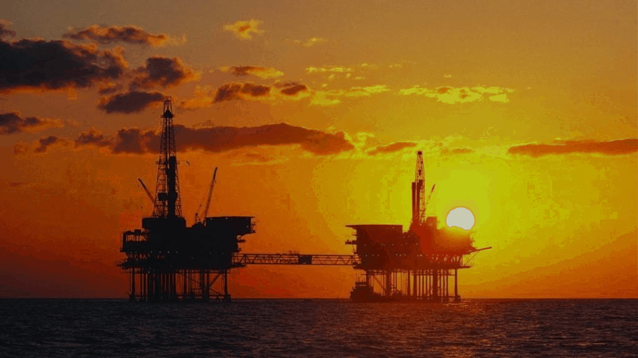 Shifting investment from oil and gas