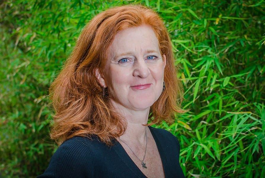 Danielle Morley Bonsucro