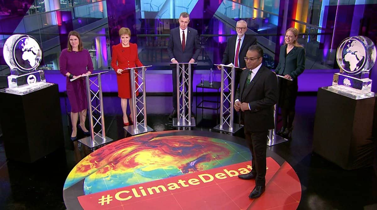 general-election-climate-debate