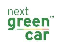 Next-Green-Car logo