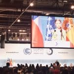 COP25: COP and the power of protest