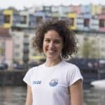 Greenhouse Pioneer: Chloe Juyon, Clean Up Bristol Harbour