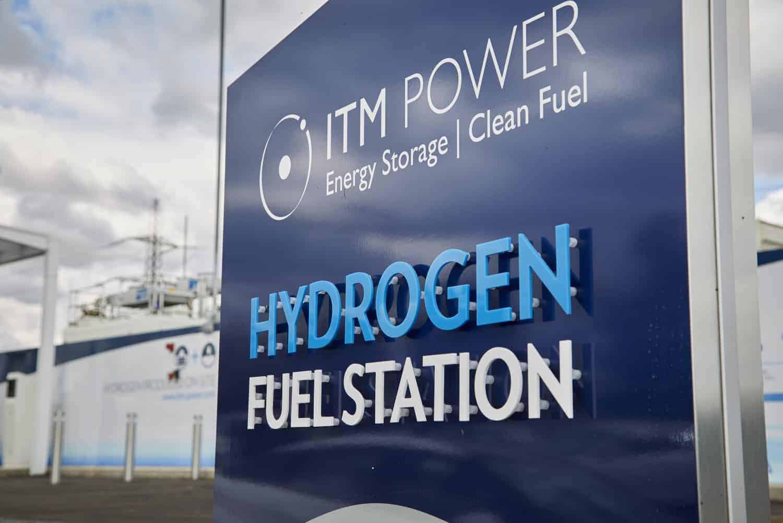 Watt a year - hydrogen