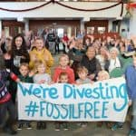Epiphany Declaration: 20 Christian organisations divest from fossil fuels