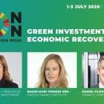 Green investment for economic recovery: LCAW's top speakers