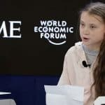 Greta vs Trump: Climate highlights from Davos 2020