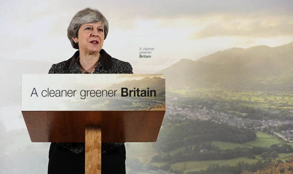 Environment Plan