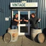 Greenhouse Pioneer: Neil Palmer, Vintage Roots