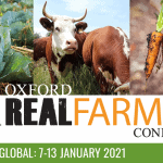 Top 10 events at the Oxford Real Farming Conference 2021