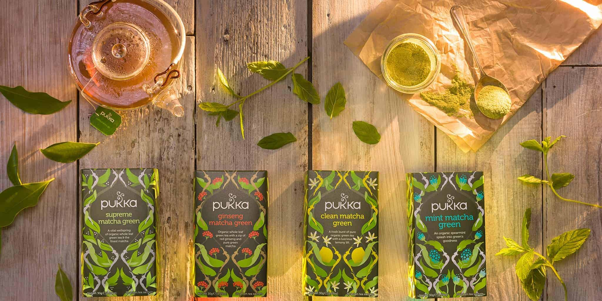 Our top tea brands for a plastic-free cuppa