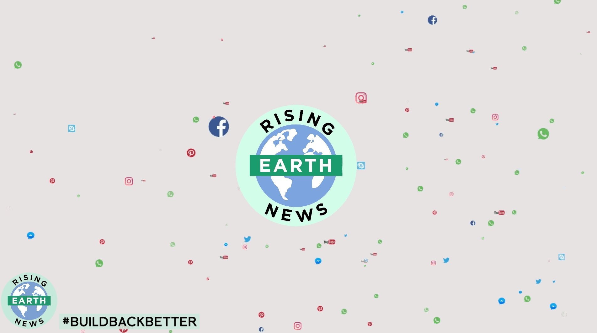 Rising-Earth-News