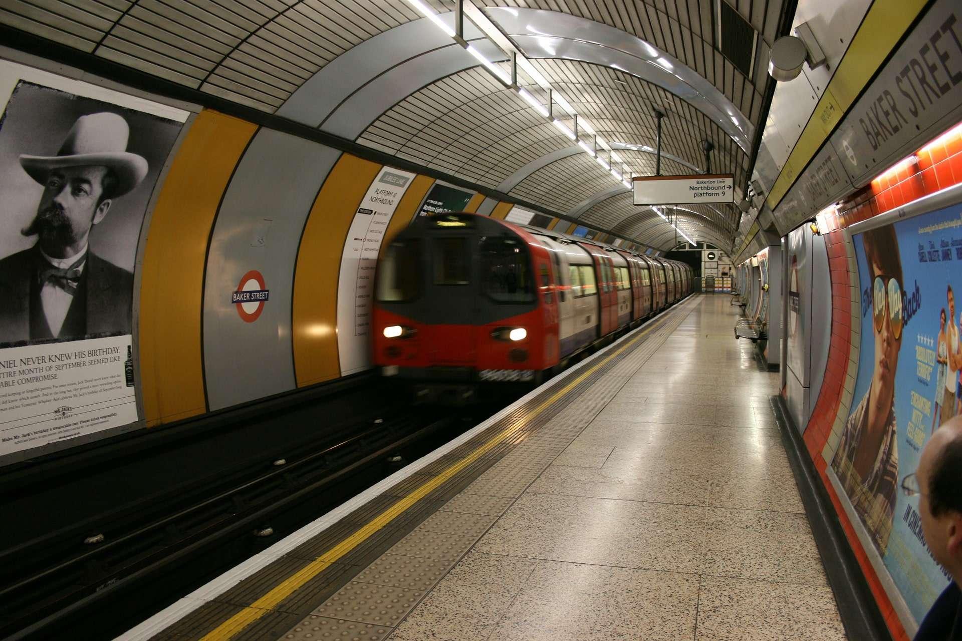 london-underground-transport