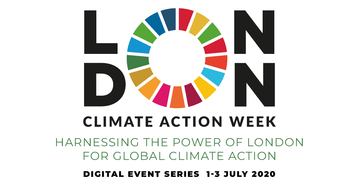 London-Climate-Action-Week-2020