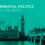 Political  insights — weekly round-up