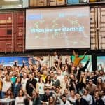 Biggest ever global climate hackathon turns grassroots activism into action